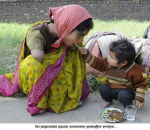 Annelerimize Her Koşulda Sahip Çıkalım